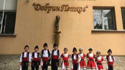 """Завърши XVIII Фолклорен фестивал """"Нашите корени """" 2019, 11 май Пловдив"""