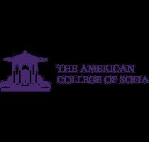 Американски колеж – София