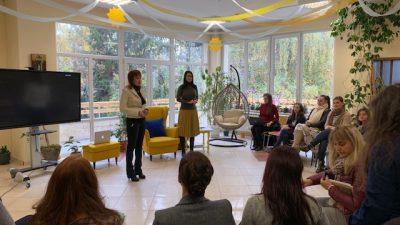 """ЧОК """"Светлина"""" интегрира програма за обучение по Емоционална Интелигентност"""