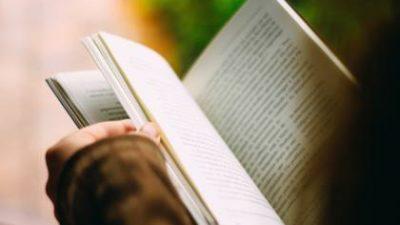 Честит Международен ден на книгата и авторското право!
